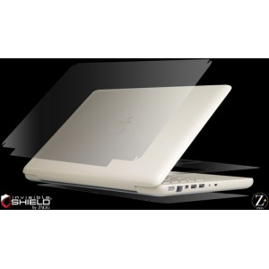 "ZAGG invisibleSHIELD for MacBook 13"" 4th generation 2009/2010 (Maximum Coverage)"