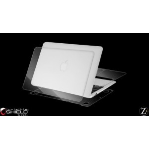 "ZAGG invisibleSHIELD for MacBook Air 13"" 2010-2012 (Maximum Coverage)"