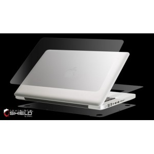 "ZAGG invisibleSHIELD for MacBook Pro 13"" 3rd, 4th generation 2009-2011 (Maximum Coverage)"
