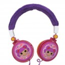 Наушники Lalaloopsy Peanut Big Top Headphones