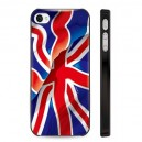 Artske iPhone 5/5S Uniq case England Flag
