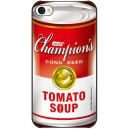Artske iPhone 5/5S Uniq case Tomato Soup