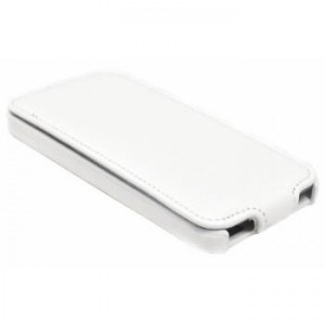 Чехол Optima iPhone 5 / 5S Case, цвет White, op-iP5-wht