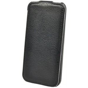 Чехол Optima iPhone 5 / 5S Case, цвет Black, op-iP5-bk
