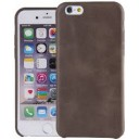 Чехол для iPhone 6/6S Uniq Outfitter, цвет Brown, IP6SHYB-OFTBWN