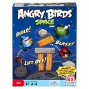 Mattel! Настольная игра Angry Birds: Space Game
