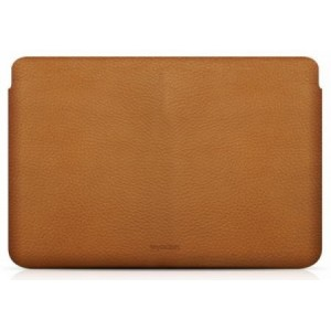 "Кожаный чехол для Macbook Air 11"" BeyzaCases Retro Slim Lateral (Tan), BZ19038"