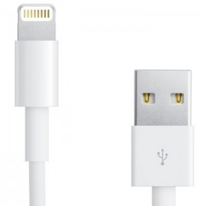 Lightning to USB Cable for Apple