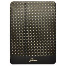 Чехол для iPad Air Guess Gianina Folio, цвет Black (GUFCD5PEB)