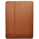 Чехол для iPad Air Guess Gianina Folio, цвет Cognac (GUFCD5PEC)