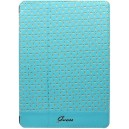 Чехол для iPad Air Guess Gianina Folio, цвет Turquoise (GUFCD5PET)