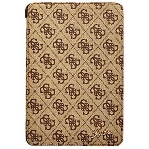 Чехол для iPad mini Guess Folio Case, цвет Brown (GUFCMP4GB)