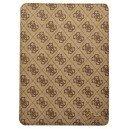 Чехол для iPad Air Guess Folio 4G, цвет Brown (GUFCNP5GB)