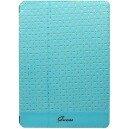 Чехол для iPad Air Guess Gianina Folio, цвет Turquoise (GUFCD5PET)